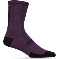 Giro HRc Team Socks 2020 - Meryl Skinlife Dusty Purple