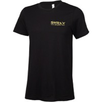 Surly Make It Your Own T-Shirt - Black