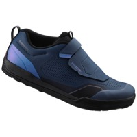 Shimano SH-AM902 All Mountain SPD Shoes 2021 - Navy