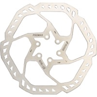 Promax E1 Endurance Disc Brake Rotors