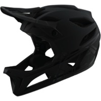 Troy Lee Designs Stage MIPS Helmet 2020 - Stealth Midnight