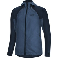 Gore C5 GORE-TEX Trail Hooded Womens Jacket 2020 - Orbit Blue