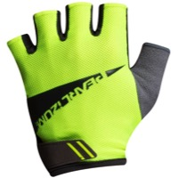 Pearl Izumi Select Gloves 2020 - Screaming Yellow