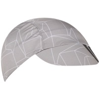 Pearl Izumi Transfer Cycling Cap 2020 - Wet Weather/White Origami