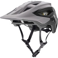 Fox Racing Speedframe Pro MIPS Helmet 2021 - Pewter