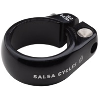 Salsa Lip Lock Seatpost Clamp 2020