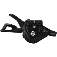 Shimano SL-M6100 Deore i-Spec EV Single Shifters - 12 Speed, Direct Attach