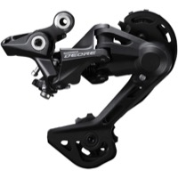 Shimano RD-M4120 Deore Rear Derailleur - 10/11 Speed