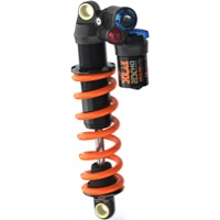 Fox DHX2 HSC/LSC HSR/LSR 2-Pos Rear Shock 2021 - Factory Series, Imperial Sizing