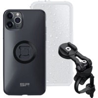 SP Connect Smartphone Bike Mount II Kit
