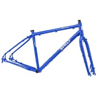 "Surly Bridge Club 27.5""/700c Frameset - Loo Azul"
