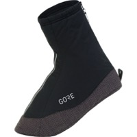 Gore C5 WINDSTOPPER Insulated Overshoes 2020 - Black