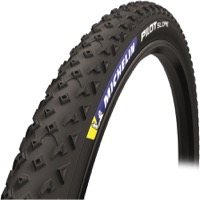 "Michelin Pilot Slope Tubeless Ready 26"" Tire"