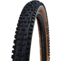 "Schwalbe Nobby Nic SupGnd TLE ADXSpdGrp 27.5"" Tire"