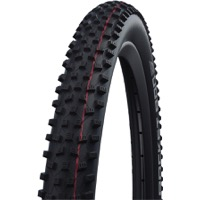 "Schwalbe Rocket Ron SupGnd TLE ADX Spd 27.5"" Tire"