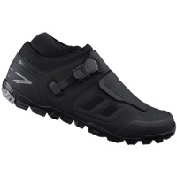 Shimano SH-ME702 Mountain Shoes 2021 - Black