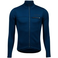 Pearl Izumi Interval Thermal LS Jersey 2021 - Twilight