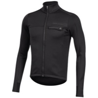 Pearl Izumi Interval Thermal LS Jersey 2021 - Phantom