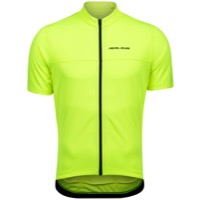 Pearl Izumi Quest Jersey 2021 - Screaming Yellow/Phantom
