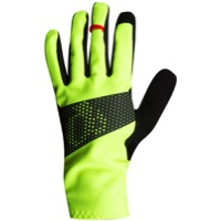 Pearl Izumi Cyclone Gel Gloves 2021 - Screaming Yellow