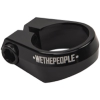 We The People Supreme Seat Post Clamp