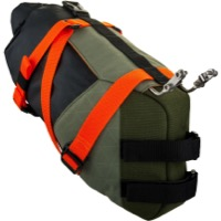 Birzman Waterproof Packman Travel Saddle Pack