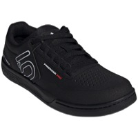 Five Ten Freerider Pro Flat Pedal Men's Shoes - Core Black/FTWR White/FTWR White