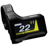 Shimano STEPS SC-E8000 Display Unit