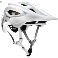 Fox Racing Speedframe Pro MIPS Helmet 2021 - White