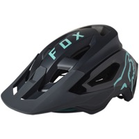 Fox Racing Speedframe Pro MIPS Helmet 2021 - Teal