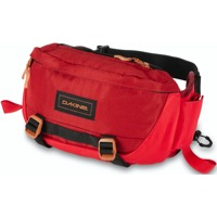 Dakine Hot Laps Pack 2.0L Hip Pack 2021 - Deep Red