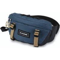 Dakine Hot Laps Pack 1.0L Hip Pack 2021 - Midnight Blue
