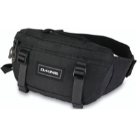 Dakine Hot Laps Pack 1.0L Hip Pack 2021 - Black