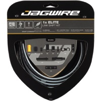 Jagwire Elite Link Universal 1x Shft Cable/Hsg Set