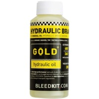 Bleedkit.com Mineral Oil Disc Brake Fluid