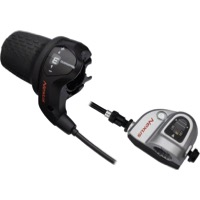 Shimano SL-3S42 Nexus 3 Speed Revo Shifter