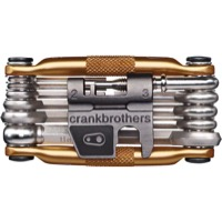 Crank Brothers Multi-17 Tools