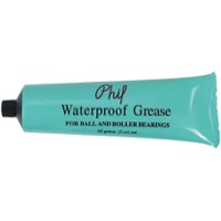 Phil Wood Grease - 3 oz. Squeeze Tube
