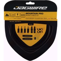 Jagwire MTN Pro Brake Cable/Housing Set