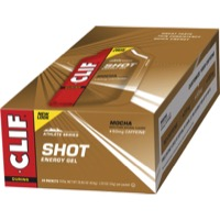 Clif Shot Packets