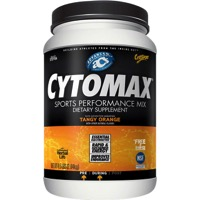 Cytomax Energy Drink - 82 Serving Canister