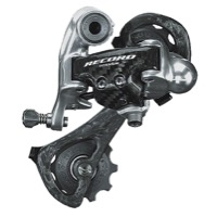 Campagnolo Record Carbon Rear Derailleur - 10 Speed