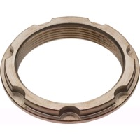Miche Track Cog Holder and Lockring