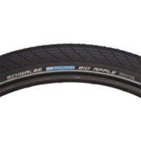 "Schwalbe Big Apple 29"" Tires"