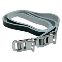 Soma Leather Single Toe Straps