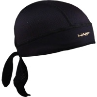 Halo Protex Headband - Black