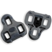 Look KEO Grip Cleats  - Grey