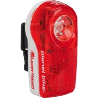 Planet Bike Super Flash LED Taillight