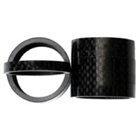 Vuelta Carbon Headset Spacers