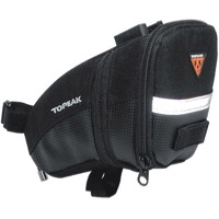 Topeak Aero Wedge Pack w/Clip